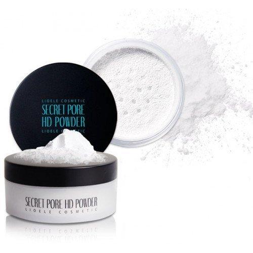 Пудра для маскировки пор Lioele Secret Pore HD Powder