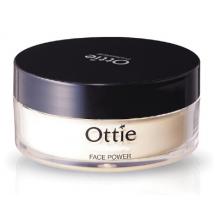 Рассыпчатая пудра для лица Ottie Face Powder