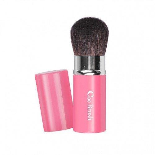 Кисть Coringco Baby Pink Blusher Brush