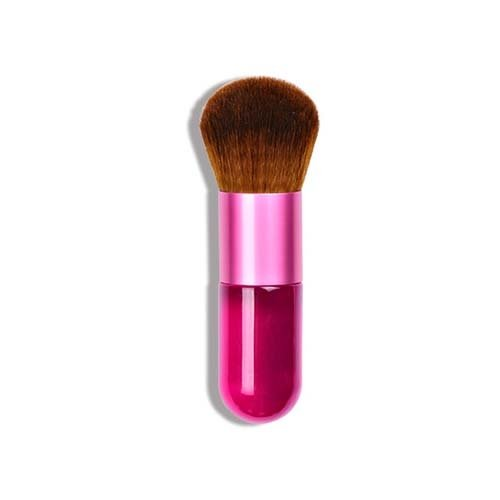 Мини кисть Coringco Cherry Tong Mini Powder Dase Make-up Brush