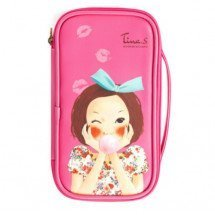 Косметичка Fascy Inflatable Tina Beauty Handle Pouch