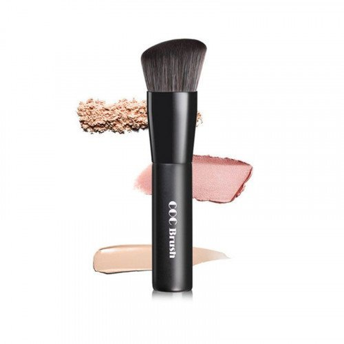 Кисть Coringco Sensitivity Full Coverage Foundation Brush