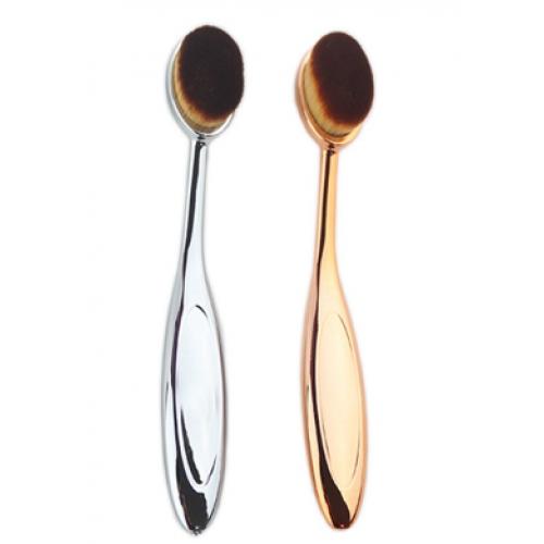 Овальная кисть для макияжа Oval Brush