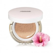 Кушон Mamonde Brightening Cover Ampoule Cushion SPF34/PA++