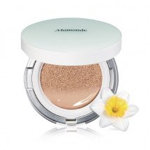 Увлажняющий кушон Mamonde Brightening Cover Watery Cushion SPF50+/PA+++