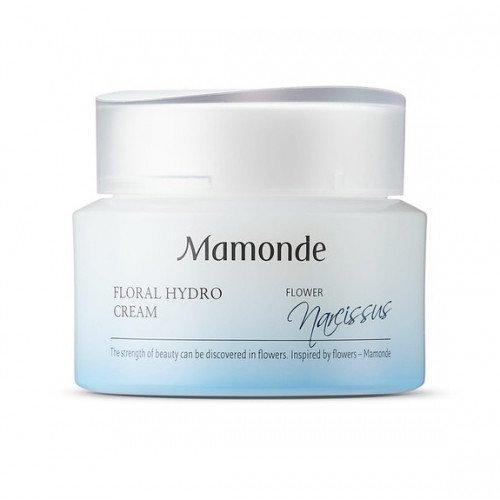 Увлажняющий крем Mamonde Floral Hydro Cream