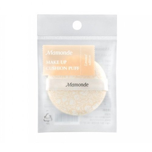 Спонж для кушон Mamonde Make Up Cushion Puff