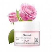 Гель-крем с розовой водой Mamonde Rose Water Gel Cream