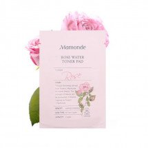 Тонер-серветка Mamonde Rose Water Toner Pad