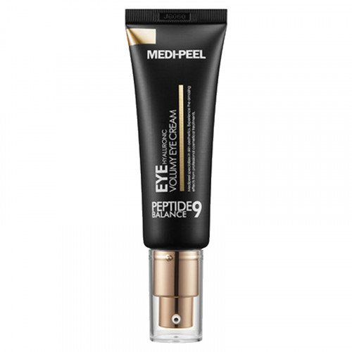 Крем для кожи вокруг глаз с пептидным комплексом MEDI-PEEL Peptide 9 Hyaluronic Volumy Eye Cream
