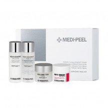 Набор антивозрастной косметики с пептидами MEDI-PEEL Peptide 9 Skincare Trial Kit