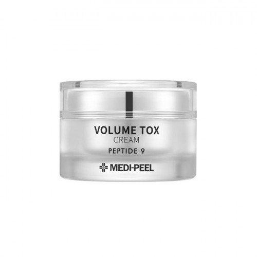 Антивіковий крем з пептидами MEDI-PEEL Peptide 9 Volume Tox Cream