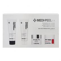 Набор миниатюр с пептидами MEDI-PEEL Premium Daily Care Kit