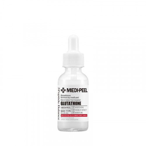 Ампульна сироватка Medi-Peel Bio-Intense Glutathione White Ampoule