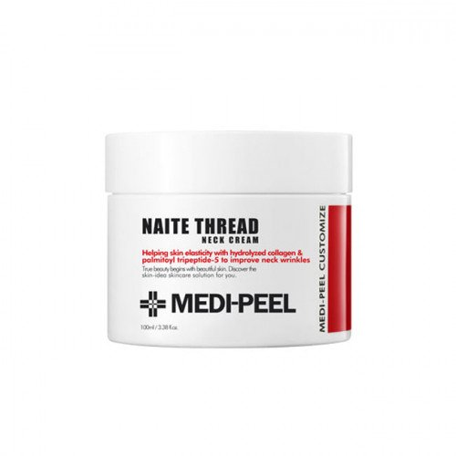 Пептидный крем для шеи и декольте MEDI-PEEL Naite Tread Neck Cream