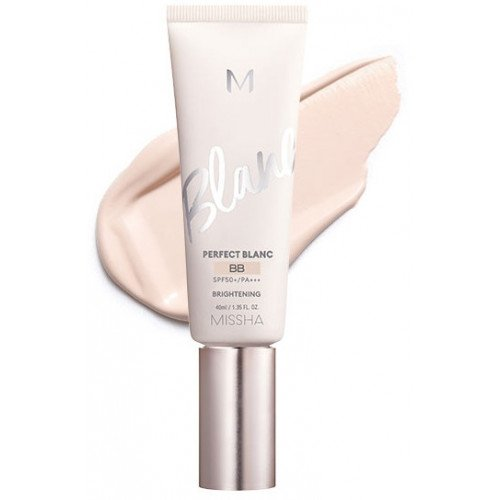 BB-крем Missha M Perfect Blanc SPF50+/PA+++