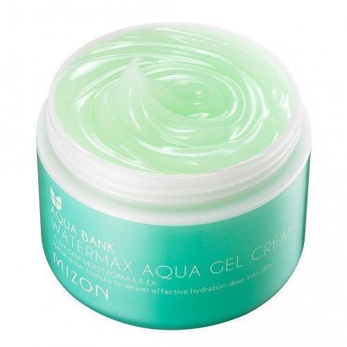 Увлажняющий гель-крем Mizon Aqua Bank Watermax Aqua Gel Cream