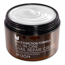 Улиточный крем Mizon All In One Snail Repair Cream XL