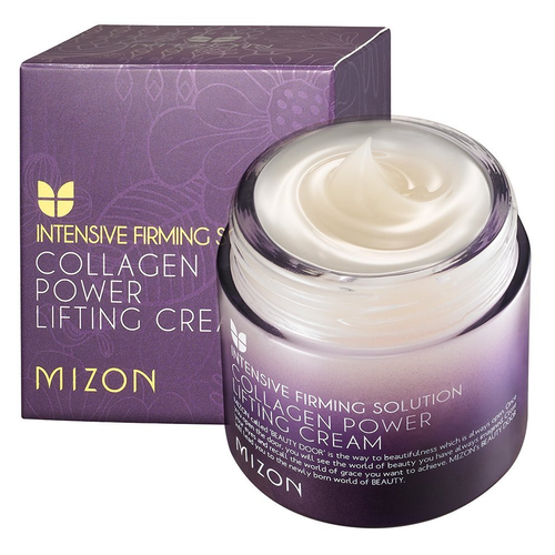 Коллагеновый крем Mizon Collagen Power Lifting Cream