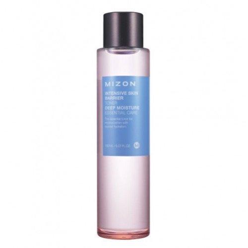 Тонер с гиалуроновой кислотой Mizon Intensive Skin Barrier Toner