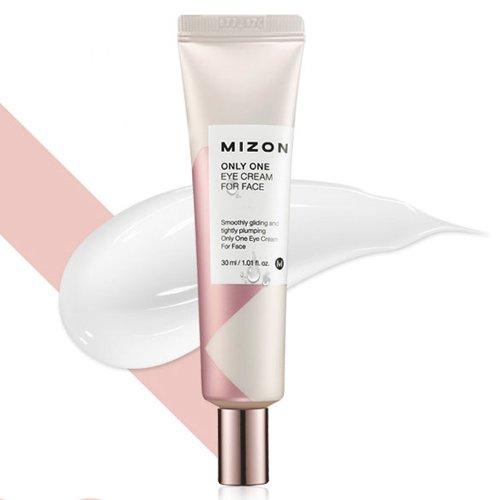 Крем с пептидным комплексом для кожи вокруг глаз Mizon Only One Eye Cream