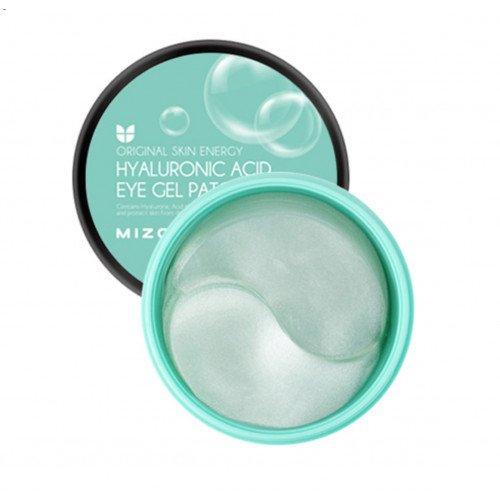 Гідрогелеві патчі з гіалуроновою кислотою Mizon Hyaluronic Acid Eye Gel Patch