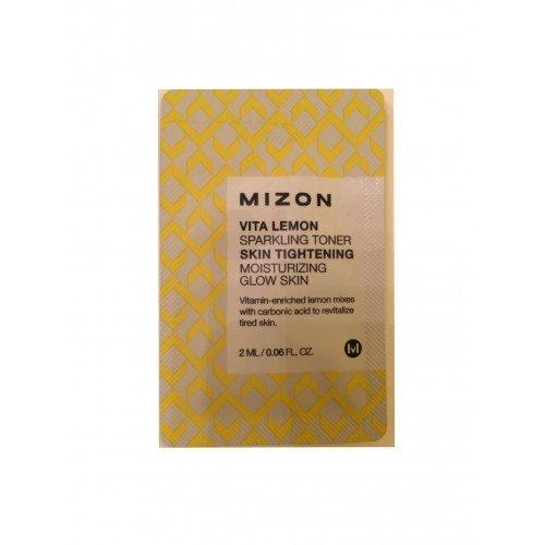 Тонер з вітаміном C Mizon Vita Lemon Sparkling Toner Tester
