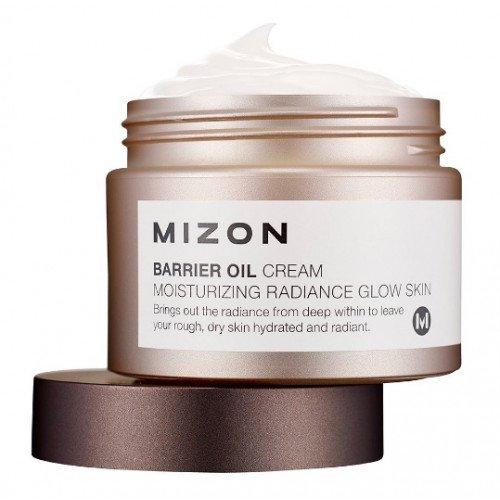 Питательный защитный крем Mizon Barrier Oil Cream