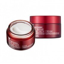 Ночной крем Mizon Night Repair Melting Rich Cream