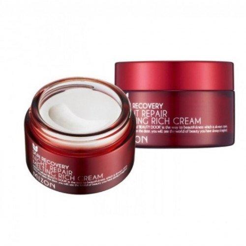 Ночной крем Mizon Night Repair Melting Rich Cream