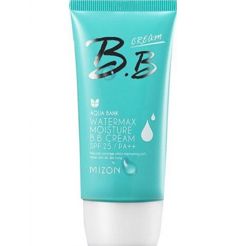 Увлажняющий BB крем Mizon Watermax Moisture BB Cream SPF30PA++