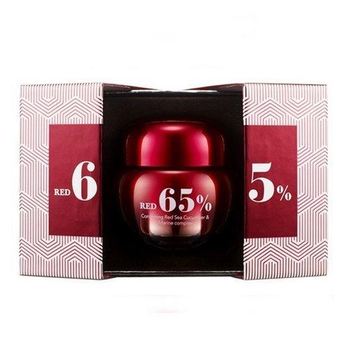 Лифтинг-крем для лица Mizon Ocean Power Red 65 Cream