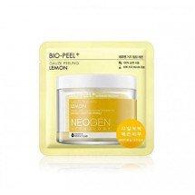 Пилинг диски с лимоном Neogen Dermalogy Bio Peel Gauze Peeling – Lemon