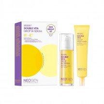 Набор Neogen Double Vita Drop In Serum Skin Bright Kit