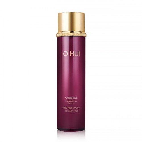 Антивозрастной восстанавливающий тонер с коллагеном O HUI Age Recovery Skin Softener