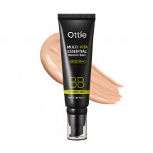Антивозрастной бб крем Ottie Multi Vita Essential BB SPF20/PA++