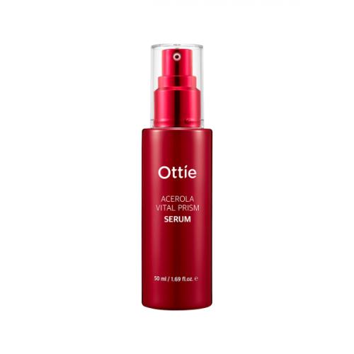Сыворотка для лица Ottie Acerola Vital Prism Serum