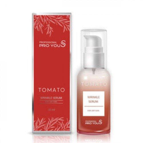 Регенерирующая сыворотка с экстрактом томата Pro You S Tomato Wrinkle Serum