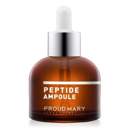 Ампульная сыворотка с петидами Proud Mary Peptide Ampoule Tester