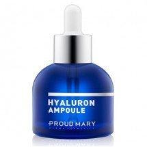 Увлажняющая ампульная сыворотка с гиалуроновой кислотой Proud Mary Hyaluron Ampoule