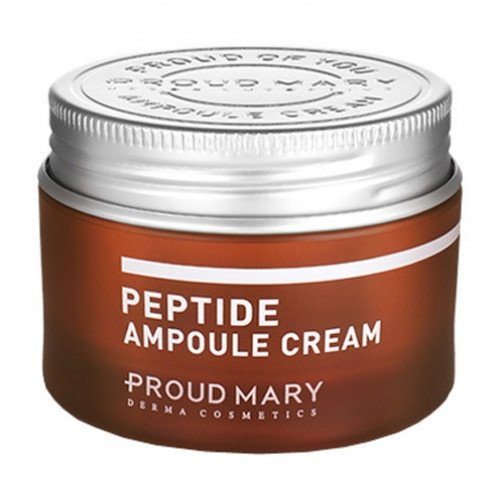 Пептидный крем Proud Mary Peptide Ampoule Cream
