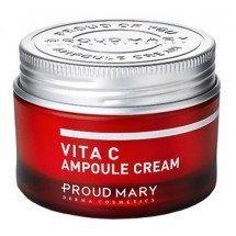 Освежающий крем Proud Mary Vita C Ampoule Cream