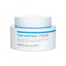 Крем для глубокого увлажнения Proud Mary Triple Waterzone Cream
