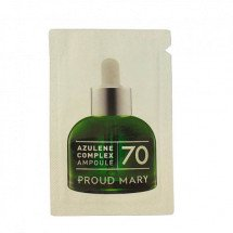 Сыворотка с азуленом Proud Mary Azulene Ampoule Tester