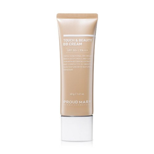 Proud Mary Touch & Beauty BB Cream SPF50/PA+++