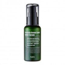 Увлажняющая сыворотка с центеллой и пептидами Purito Centella Green Level Buffet Serum