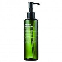 Гідрофільні масло Purito From Green Cleansing Oil