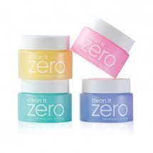 Набор очищающих бальзамов Banila Co Set Miniature Clean It Zero