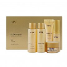 Набор миниатюр IOPE Super Vital Rich VIP Special Gift Set