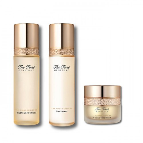 Набор миниатюр O HUI The First Geniture Special Gift Set